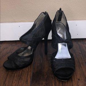"""Nina 4"""" heels"""